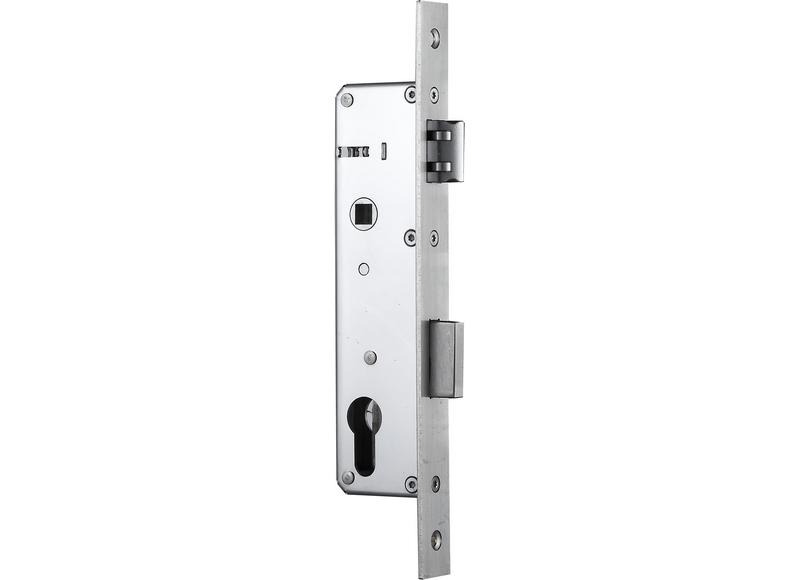 广东3085单点锁体-平开门系列