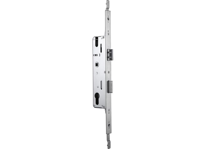 广东3585多点锁体-平开门330衬板系列