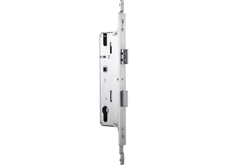 4085多点锁体-平开门270衬板系列