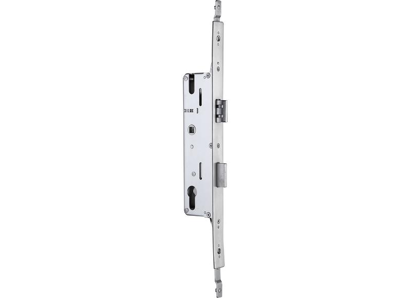广东4085多点锁体-平开门330衬板系列