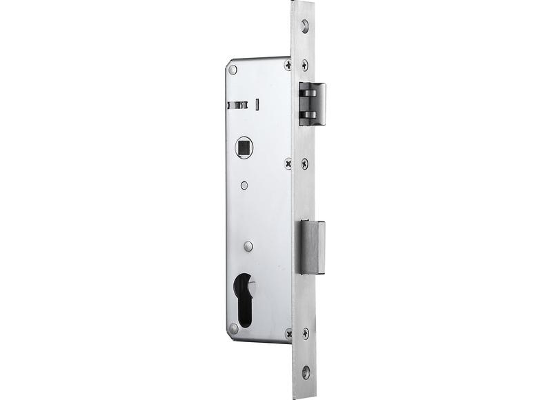 广东4585单点锁体-平开门系列