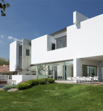 Villa application