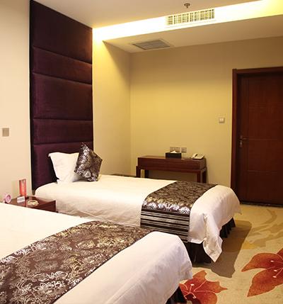 Hotel application